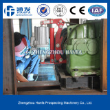 workers for welding machine parts