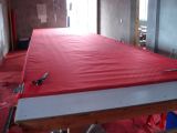 Tailor workshop
