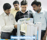Poweam India customer training