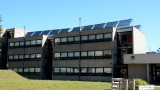 Brandeis Univeristy, Student Housing