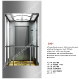 New Product Panoramic Elevator