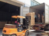 Office Furniture--Loading