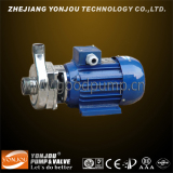 LQF Stainless steel centrifugal pump