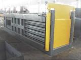 EPM125 Belting Baler