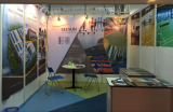 2015 International Building Materials Exhibition in Vietnam