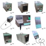 3-7g/h ozone generator air and water purifier
