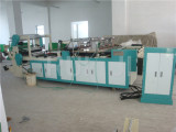 Flower /umbrella bag making machine