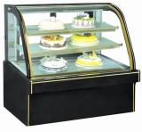 marble cake showcase