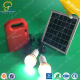 Portable Type Integrated Model Br5w-4.5ah Solar Home Lighting Kits