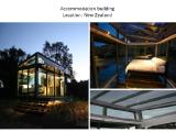 Accommodation buildingLocation: New Zealand Villa Projects
