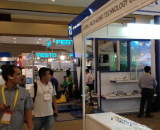 ALL PACK EXPO 2014 in JAKARTA