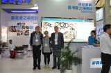 Nice meeting with our Russia clients at PTC 2013