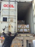 Loading Containers -- 5