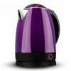 Fashionable and elegant double layer stainless steel electric kettle