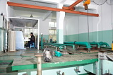 Hydraulic Test Center