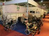 CARE has exhibited in ExpoMedical 2012