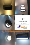 ONBEST LED WALL LIGHTINGS IN SHOWROOM