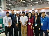 India Expo 2017 4th~8th Feb.