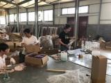 glass smoking factory