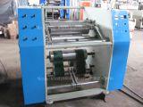 YBRS-500 Stretch Film Rewinding Slitter