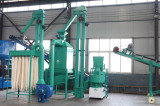 Wood Pellet Machine Ready for Delivery