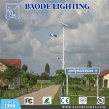 50W solar street lighting in Cambodian
