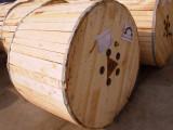 All wood packaging