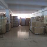 Goods warehouse