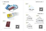 RFID card smart card 3