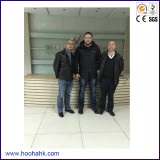 2005 Canada Customer visit HOOHA