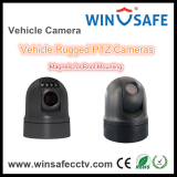 VS/VSIR Rugged PTZ Cameras for cars & ships