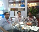 Aquatech Shanghai 2013