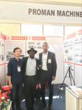 Western African Exhibition