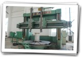 5M Double-column Vertical lathe