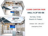 BFP Canton Fair Invitation - We are here!