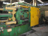 500Ton die casting machine