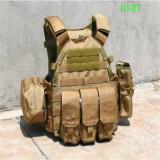 advantaged items vest