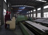 Stainless Steel Tube Production Equipment