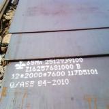 65Mn Steel Plate