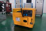 Debugging for YKS-6500ES Diesel Generator Set