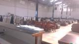SHOW ROOM IN TANZANIA BORDAR LTD
