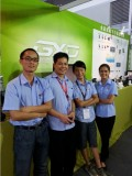 GXD Team in CPSE