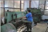 lathe machine make parts for blow molding machine