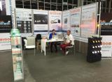 Wisdom headlamp in Columbia Expo