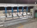 Plank Testing Machine