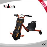 3 Wheel Kids Foldable 360 Electric Scooter Drift Tricycle Cart