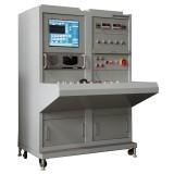 Motor comprehensive testing machine
