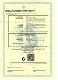 C-TICK certification