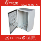 Customized Plexiglass with Inner Door Electrical Box