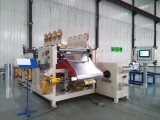 Production and testing equipment